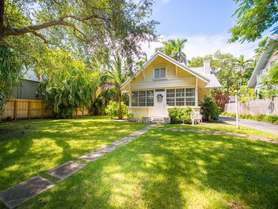3511 Royal Palm Avenue, Coconut Grove, FL 33133