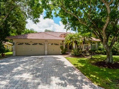 Meadow Run West-10080 N.W. 62nd Street, Parkland, FL  33076