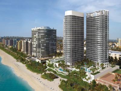 S Regis Bal Harbour, Florida
