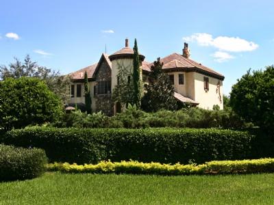 Parkland Estate