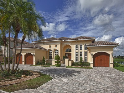 HERON BAY - HERON ESTATES