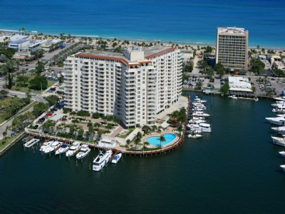 Panoramic Intracoastal & Ocean Views