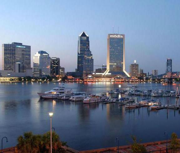 Activities In Jacksonville Florida