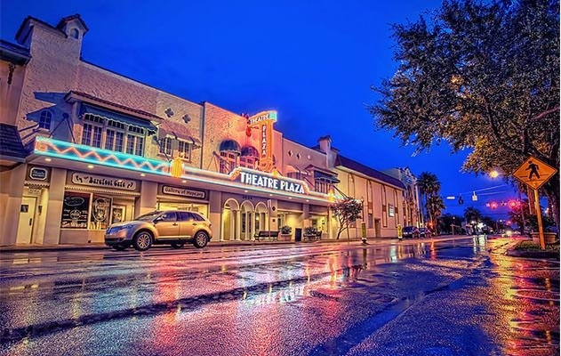 Vero beach florida recognized as one of the best places for Best places to live in florida by the beach