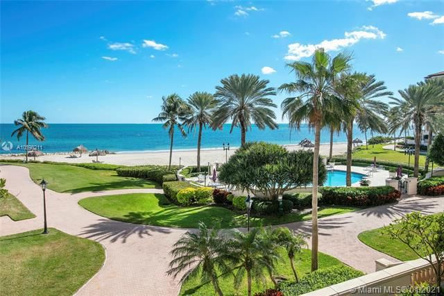 7600 Fisher Island Dr #7621