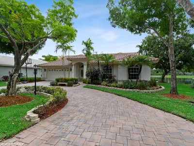 Meadow Run-6408 N.W. 99th Avenue, Parkland, FL  33076