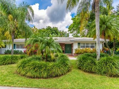 15 Prospect Drive, Coral Gables, FL 33133