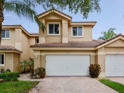 Heron Bay - Fairways - 12673 N.W. 56th Street, Coral Springs, FL  33076