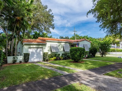 1231 Tangier Street, Coral Gables, FL 33134